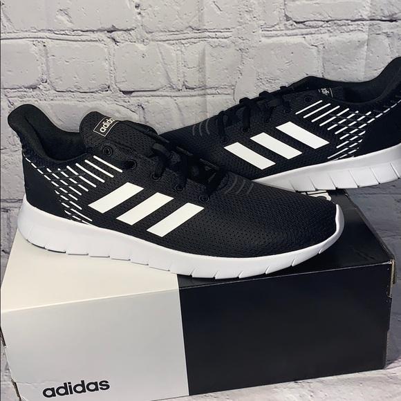 3e90dfd04a4 Adidas asweerun sneaker men s size 11.5 NIB